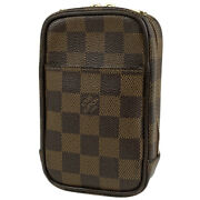 Inventory Cleanup Louis Vuitton Etui Okapi Gm Accessory Pouch Accessory Pouch