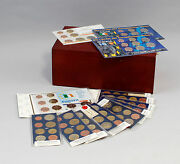8308022 14 Coin Sets Europe Ireland Finland Luxembourg