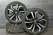 Original Volvo V40 Cross Country Jantes 18 Pouces Neuf Roues Dand039hiver 225 45 R18
