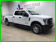 2018 Ford Super Duty F-250 Srw Free Home Delivery Xl 4x4 Diesel Long Bed 6 Pass 2018 Free Home Delivery Xl 4x4 Diesel Long Bed 6 Passe Used Turbo 6.7l V8 32v