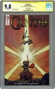 Canto 1sdcc Cgc 9.8 Ss 2019 2508683008