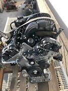 Engine Assembly Dodge Charger 14 15 16 17 18 19 20