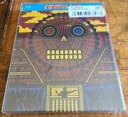 Zombieland - Steelbook Blu-ray Brand New With Plastic Cover