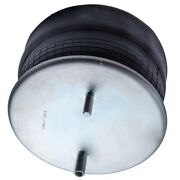 Drive And Passenger Side Air Suspension Bag Air Spring Strut Bellow For Universal