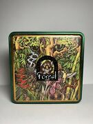 Rare Zippo Lighters - Mysteries Of The Forest 1995 - Limited Edition 4 Pack