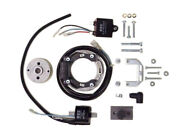 Pvl Racing Ignition System Stator Fits Honda 1989-1999 Z50r Z 50r Replaces Cdi