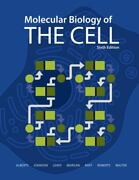 Molecular Biology Of The Cell The Problems Book By Tim Hunt And John Wilson...