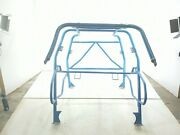 14 Polaris Rzr 4 800 Roof Roll Cage Support Rops Frame Bent