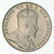 1906 Canada 10 Cents 1172