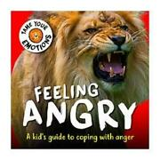 Tame Your Emotions Feeling Angry By Susie Williams Hardcover Book
