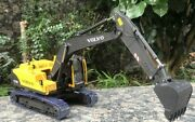 There Is A Tear In The Box Quotvolvo Ec210b Bucket Hammer Drill Twopiece Set