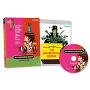 The Assassination Bureau 1969 Limited Edition Blu-ray With Slipcover Brand New