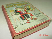 Vintage Book The Lost Princess Of Oz L.frank Baum Neill Illustrated Adventure