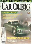 March 2000 Car Collector 1966 Plymouth Bevedere Hemi 1961 Imperial Meteor