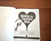 Dating The Younger Man Targosz Do's And Don'ts New Hand Signed On Title Page