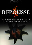 Repousse Dvd / Blacksmithing / Chasing / Forge / Anvil / Wrought Iron