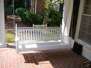 Victorian 60 Porch Swing By Sfk Furniture