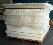 Frp 600gal Chemical/spill Containment Tank Poly Lined
