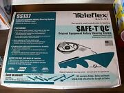 Teleflex Safe-t Qc Rotary Steering System Part Ss13713