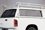 Ladder Cap Rack Toyota Tundra Truck 6.5and039 Bed Crew Cab 2005-2006