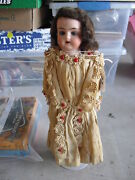 Antique Armand Marseille Mabel Doll 10/0 Bisque Look