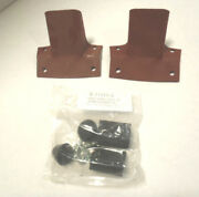 Ford Model A Rumble Seat Stops / Rubber Bumpers 2829