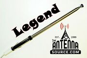 Acura Legend 1993-1995 Power Antenna Mast Stainless Steel New + How 2