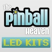 Theatre Of Magic Tom Pinball. Complete Led Kit Supercharged