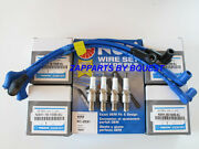 Oem Ignition Coil,ngk Plugs,ngk Wire Set Mazda Rx-8 Euro Free Priority Shipping