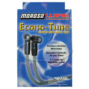 Made In Usa Moroso Econo-tune Spark Plug Wires Custom Fit Ignition Wire Set 8444