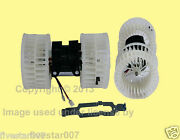Meyle A/c Hvac Blower Fan Motor Assembly For Mercedes Cars W/ Cabin Air Filter