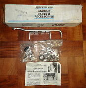 Nos 1994 And Up 2.5l Mercury Mariner Steering Attaching Kit 89638a3 New In Box