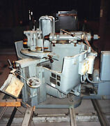 6t Sellers Wet-type Drill And Tool Grinder - 16168
