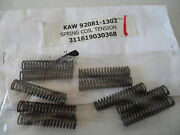 Oem Kawasaki Tensioner Spring 92081-1302 For Police Kz1000 And Other Motorcycles