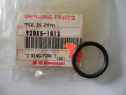 Oem Kawasaki O Ring, Fork Top 92055-1012 For Police Kz1000 And Other Bikes