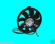 Meyle Engine Cooling Valeo Design Auxiliary Fan Motor For Volkswagen For Audi