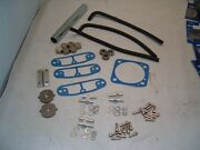 Assorted Lot Of American Iron Horse Aih Parts-new