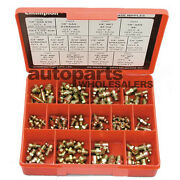 Champion Imperial Grease Nipples Assortment Kit 113 Pieces