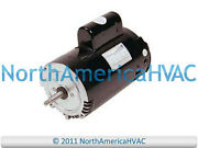 Letro Swimming Pool Cleaner Motor Booster Pump 3/4 Hp A.o.smith Century B668