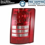 Tail Light Taillamp Right Passenger Side Rh For 08-10 Chrysler Town And Country