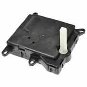 Heating And Ac Vent Door Actuator For 99-07 Ford Windstar Pickup Truck F Series Sd