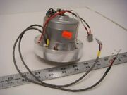 Teac Aeospace Lower Drum Assembly For Airborne Video Tape Recorder Pn 1701105500