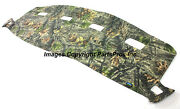 New Superflage Camouflage Camo Tailored Dash Mat Cover / 2003-05 Dodge Ram Truck