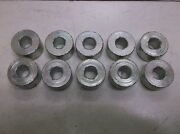 10 Excelsior Henderson 2799-0099 Engine Spacers Adaptable To Custom Choppers