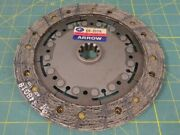 Arrow Cd-3576 Clutch Disc - Remanufactured 8-10-1 1/8 1960 - 1969 Chevy