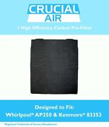 Replacement Whirlpool / Kenmore Carbon Pre Filter Part 8171434k