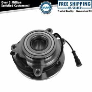 Wheel Bearing And Hub Front Driver Or Passenger For Land Rover Discovery Series Ii