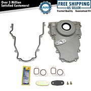 Dorman Timing Cover And Install Kit Set For Cadillac Chevy Gmc Hummer Pontiac New