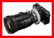 @ Pro Adapter Canon Ef-m Mount M10 M2 - Aaton Lens Cooke Zeiss Angenieux Xtr @