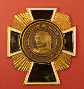 Russia Military Combat Engineer Troops 300 Years Badge Peter The Great Fortress